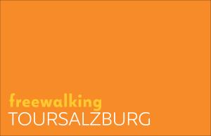 Free Walking Tour Salzburg Original Logo