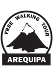 Logo Free Walking Tour Arequipa